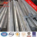 Bitumen galvanisierter elektrischer Stahl Pole