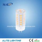 베스트셀러 G4 SMD LED Light LED 12V 3.5W G4