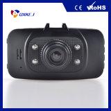 """Volle HD 1080P 2.7 """" Videogerät-Gedankenstrich-Nocken-Nachtsicht-Bewegungs-Befund Registrator Dashcam"""