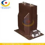 transformador corriente de interior del CT/de la resina de epoxy 24kv (15~1500/5, 0.2S~10P)