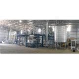 Завод по обработке семени Quinoa