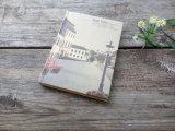 Les Chinois fournissent le cahier bon marché de couverture de Kraftpaper (NP (A6) - Y-0019)