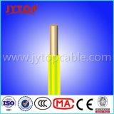 überzogener elektrischer Draht H07V-U Belüftung-450V