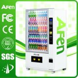 음료와 식사 결합 자동 판매기 Tcn D720 10g