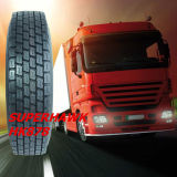 Neumático de Llantas De Camion Superhawk Llantas Nueva 11r22.5 11r24.5