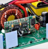 1200W 12V/24V/48VDC à l'inverseur pur d'énergie solaire d'onde sinusoïdale d'AC110V/220V