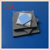 Silikon-Gummi-thermische Isolierungs-Auflage für elektronisches