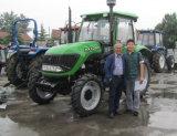 трактор фермы 90HP 100HP 120HP 135HP Foton с Ce