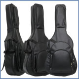 Stärkeres Leder aufgefüllter Gitarren-Beutel