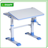 Mobília ajustável ergonómica colorida dos alunos do jardim de infância
