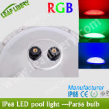 Indicatore luminoso LED, indicatore luminoso della piscina Lf-PAR56b-252D5 del raggruppamento LED