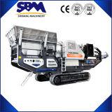 Sbmの移動式使用された粉砕機、使用された移動式粉砕機
