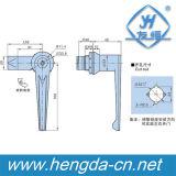 Fechamento do punho da chave Yh9684 para o armário do metal