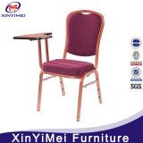 Hôtel à prix bon marché Restaurant Banquet Dining Chaise en aluminium en métal en fer acier (XYM-L187)