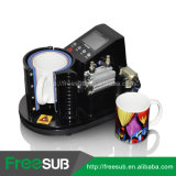 Hot-vente Freesub automatique pneumatique Tasse Machine de presse pour sublimation Tasse Impression