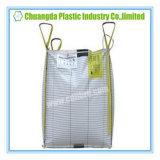 Большой сплетенный PP Jumbo мешок FIBC упорный к радиации
