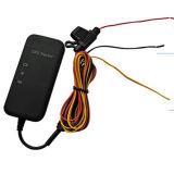 Línea de navegación GPS del coche y sistema de seguimiento de la motocicleta en línea Mini localizador GPS de 2 maneras GPS vehículo Tracker