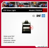 LED-Röhrenblitz-warnendes Masken-Licht (LTDG81B)