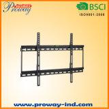 Do diodo emissor de luz do perfil baixo 32 a 60 polegadas do suporte da tevê