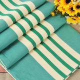 Tessuto del lenzuolo del cotone dei 250 filetti