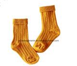 Kundenspezifische Massengroßhandelsbaumwolle scherzt Socken