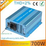 700W Pure Sine Wave Power Inverter Newest Products