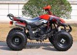Велосипед квада старта 200cc ATV 4X4 одиночного места электрический