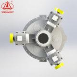Separatore ad aria del Turbo di serie di Vsfj con una garanzia da 3 anni