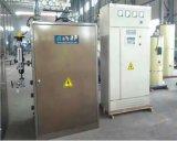 Caldeiras de vapor elétricas (séries do LDR)