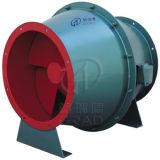 Ventilador mezclado de poco ruido del flujo de la eficacia alta de Dtxf