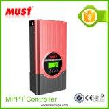 Deve ventilar Cooling 45A / 60A MPPT Solar Controller