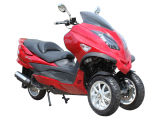 Scooter permissible de roue de la rue EPA 3 de moto de mobilité pour l'adulte