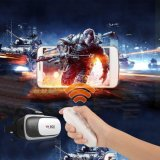 Controlemechanisme Draadloze Bluetooth Gamepad van het Spel van Vr het Verre