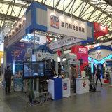 Fujian-hydraulische automatische Kleber-Höhlung-Ziegelstein-Formteil-Maschine