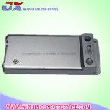 CNC Machinaal bewerkte Prototypen voor Mobiele Telefoon Shell