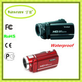 """Caméra vidéo numérique/caméscope/appareil photo numérique professionnels avec """" TFT LCD 3.0"""