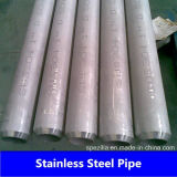 304 316 310 310S 321 Stainless Steel Pipe con ASTM A312