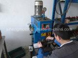 motor deslizante da engrenagem precisa elevada de 42mm para a rotação dos painéis solares