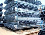 Schwarzes ERW geschweißtes Stahlrohr