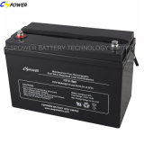 12V100ah Rechargeable Deep Cycle UPS AGM Lead Acid Battery