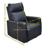 Recliner Kd-RS7065/Recliner eléctrico de Recliner/Massage Reciner/Armchair/Pushing