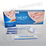 CER anerkannte heiße Verkaufs-Zähne, die Hauptinstallationssatz (Hr-HK01, weiß werden)