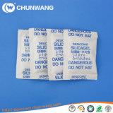 Umweltfreundlicher 5g Silikagel-Paket-Kleid-Gebrauch hergestellt in China