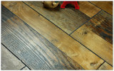 12.3mm HDF Hand Scraped Wood Wooden Laminated Laminate Flooring