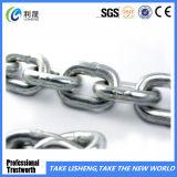 Краткость/средств/длиной сваренные цепи соединения