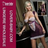Muñeca de las señoras de la ropa interior de la ropa interior de la G Secuencia (L27989-4)