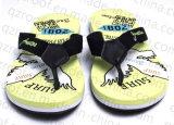 2016年の印刷の人のスリッパの方法エヴァTPRの靴(RF15012)