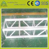 Серебристая алюминиевая ферменная конструкция винта 400*600 для деятельности