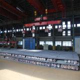 中国タンシャンの製造業者からの製造所の製造者Uの形のRebar