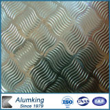 De Plaat van het Aluminium van de ruit voor Decoratie